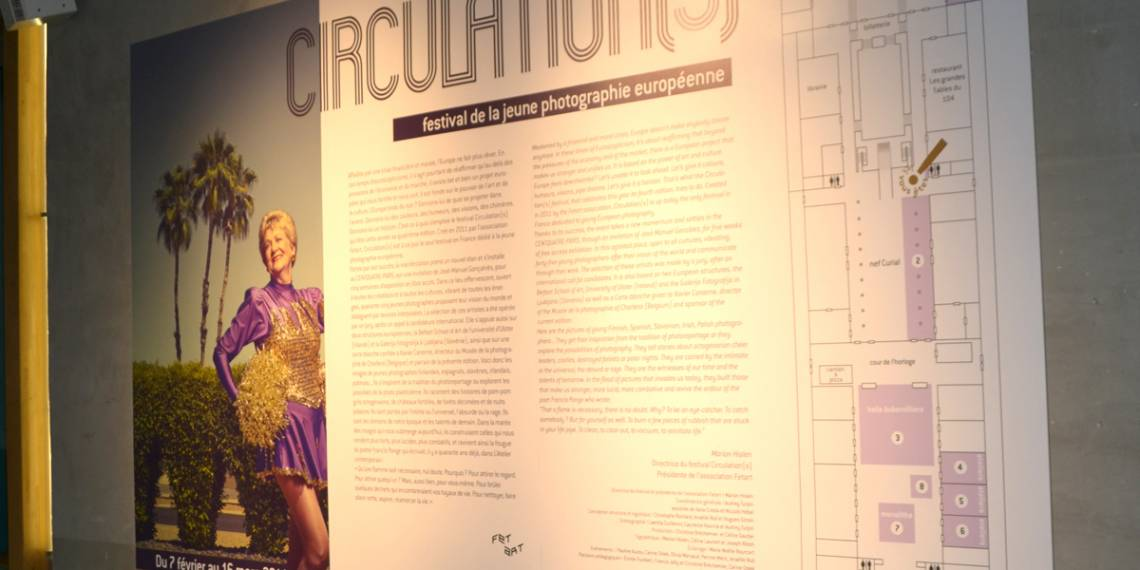 Bâche adhésive (sign it)